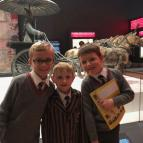 Year 3 & 4 Trip to the Terracotta Army