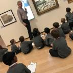 Year 1 & 2 Trip to The Lowry