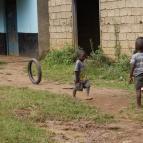 Miss Robinson's Trip to Kenya