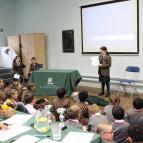 Forest Park Speech Competition Final