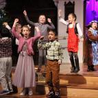 KS1 Nativity & Carol Service