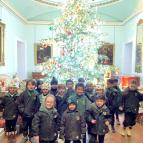 Year 1 & 2 Trip to Tatton