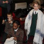 Year 2 Visit the Jewish Museum