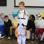 Ground Control to Year 5