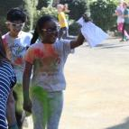 PTA Colour Fun Run
