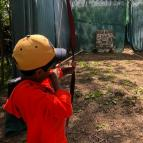 Year 3 & 4 Residential