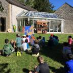 Year 3 & 4 Residential Part II