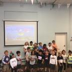 Reception Class Assembly