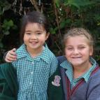 Pre-Prep & Year 5 Buddy Morning