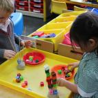 The First Fortnight in Pre-Prep