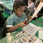 Year 4 Roman Workshop