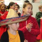 Spanish Enrichment Day