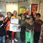 World Book Day 2020, Part I