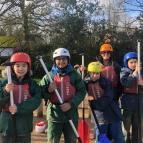 Year 5 & 6 Residential, Part II