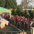 PTA Christmas Stall