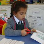 Kindergarten and Reception