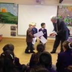 Inter-School Speech Competition