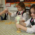 Mrs B's Cookery Club
