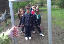 Casting in Castleton!