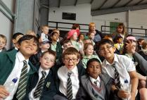 Year 1 & 2 Trip to Knowsley Safari Park