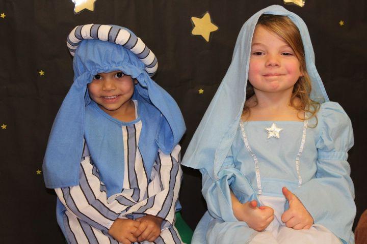 Early Years Nativity