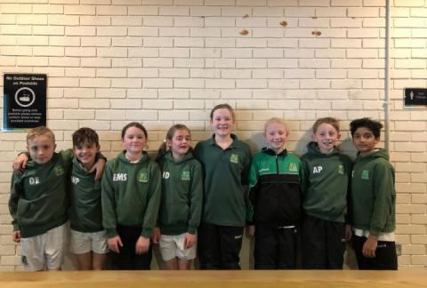 Sporting Success at Forest Park
