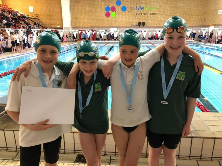 Sporting Achievements for Forest Park