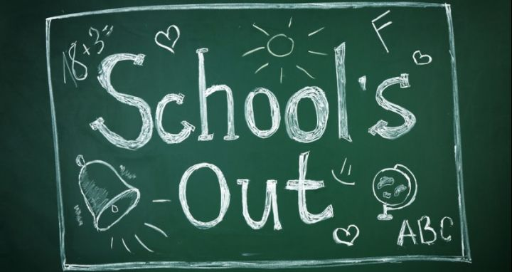 Schools Out: How to Avoid The Summer Slip