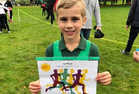 Sporting Achievements at Forest Park