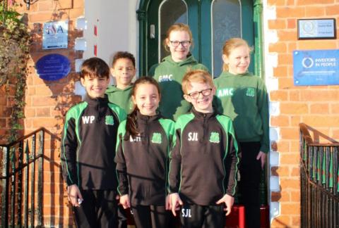 Swimming Success for Forest Park Pupils