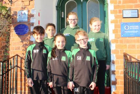 Record Medal Haul at ISA National Swimming Competition