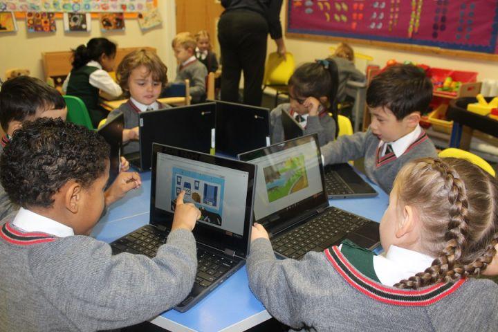 ICT: Skills for Life