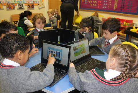 ICT: Skills for Life